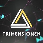 Graz Trimensionen Maturaball Logo