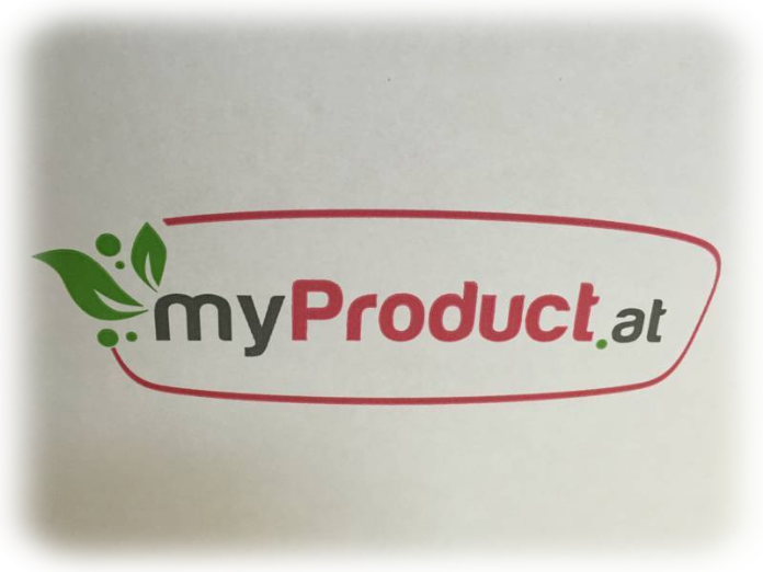 My Product Logo