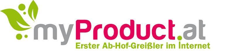 MyProduct.at Logo